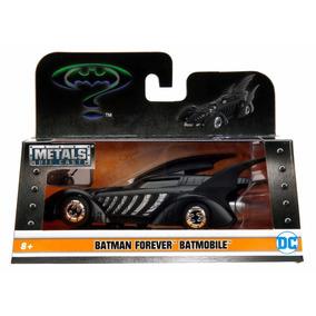 Auto Batimovil De Colección Batman Forever 1995 Orig!!