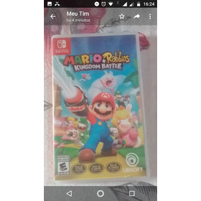 Jogos Nintendo Switch Barato Mario Odissey, Zelda