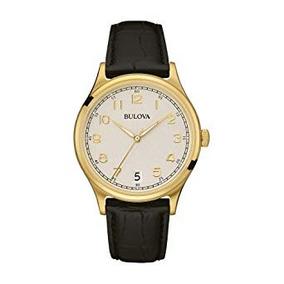 Reloj Bulova Classic Vintage 97b147 Time Square