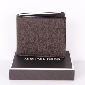 Michael Kors Men Cartera Jet Set Original, 2019