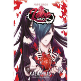 Anime Mind 2 Love Wars - Kalathras - Planeta