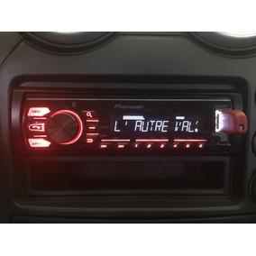Pioneer Mvh Xbr Bt Usado Som Automotivo Usado No Mercado Livre Brasil