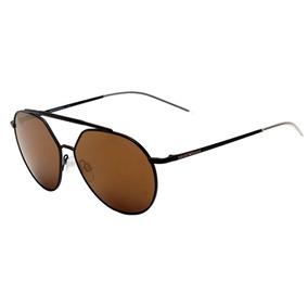 Espetacular Oculos Emporio Armani Espelhado - Calçados, Roupas e ... 05f9b043f5