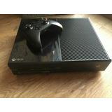 Xbox One 500 Gb Un Mando 1 Juego Digital