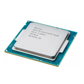 Processador Intel® Pentium® G3250 3m De Cache, 3,20 Ghz Mb
