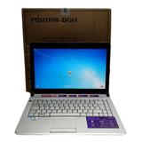 Notebook Positivo Bgh J410 4gb De Ram