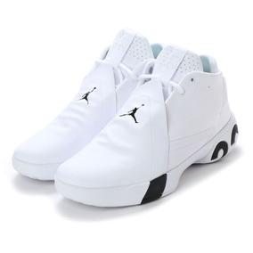 03249829b12 Jordan Extra Fly Hombres Hombre - Tenis Jordan de Hombre Blanco en ...