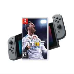 Jogo Fifa 18 Switch