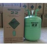 Gas Refrigerante R22 Y Bombonas