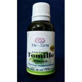 Aceite Esencial Tomillo Blanco
