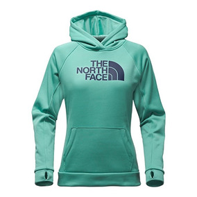 Sudadera The North Face Hoodie Chamarra Dama Sport Casual