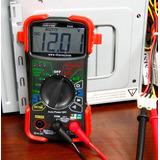 Multimetro Electricidad Automotriz (unit) Curso Online