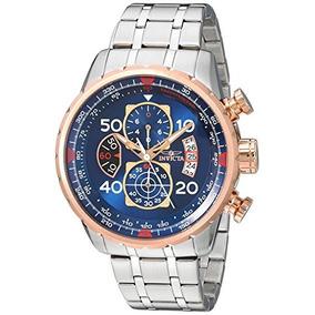 d0b0dc969639 Reloj Marca Romano 18k Gol Plata - Relojes de Hombres en Mercado ...