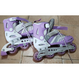 Patines Rollers Poco Uso