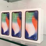El Apple Iphone X De 256gb