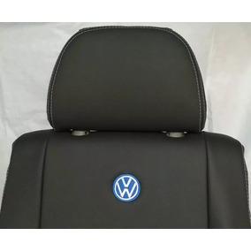 Capa Banco Couro Volkswagen Fox 2010 2011 2012 2013