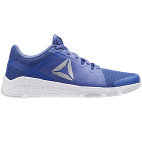 Tenis Atleticos Trainflex Mujer Reebok Full Bs8058