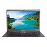 Notebook Bangho Intel Dual Core 3gb Ssd 240gb Bluetooth Mexx