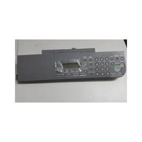 Panel De Control Canon 1019j