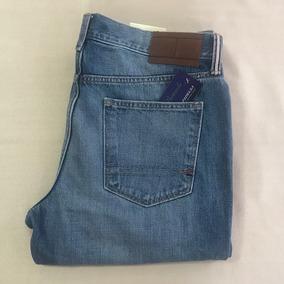 6ec797b2238 Pantalones Jeans Tommy Hilfiger Para Caballero - Ropa - Mercado ...