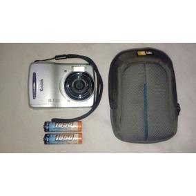 Camara Digital Kodak Easy Share C122