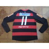 920332c55a Camisa Flamengo Renato Abreu no Mercado Livre Brasil