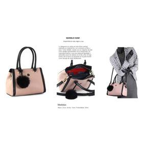 ... ccc62842901 Bolsas Cloe en Mercado Libre México  05d100e638e Bolsa Cloe  Blanca Con Rosa Agatha Ruiz De La Prada ... 47997f1ebc