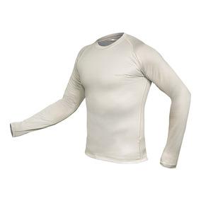 Camisa Segunda Pele Curtlo T.skin Masculina