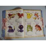 Encliclopedia Pokemon Millenium Edition