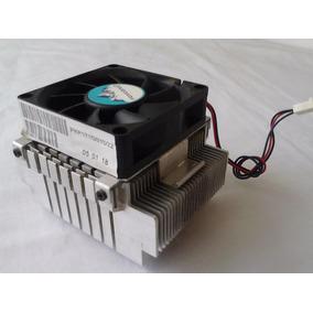 Procesador Intel Celeron 2.66 Ghz Fan Disipador De Calor