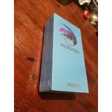 Motorola Moto X4 Negro Nuevo 32 Gb