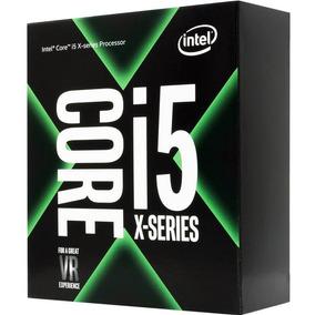Proces Intel I5 7640x X-series 4.0 Ghz 4-core 2066 Oc Promo