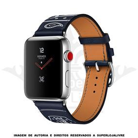 f3aa83cf27d Cinto Hermes 42mm - Joias e Relógios no Mercado Livre Brasil