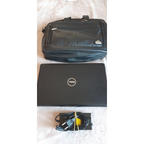 Notebook Dell Inspiron 1545 Com Mala De Transporte