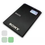 Bateria Sony Ba600 Xperia U St25 / St25i / Lt16 / Lt16i 1290