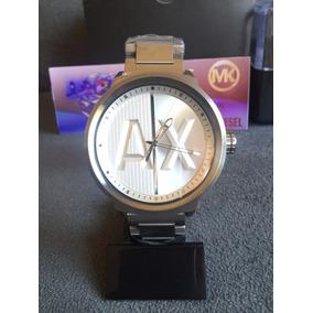 d9eeada831216 Armani Exchange Ax 2070 Original Novo Na Caixa! - Relógios De Pulso ...