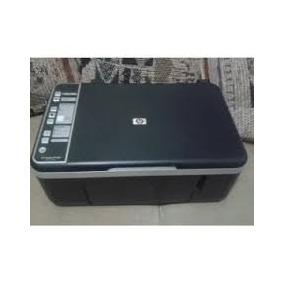 Impresora Multifuncional Deskjet Modelo F4180 Hp