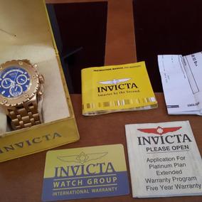 Relogio Invicta Original Modelo 1567