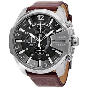 46d44e0bd63c Relógio Diesel Dz 4197 Masculino Casio - Relógios De Pulso no Mercado Livre  Brasil