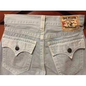 Pantalón True Religion Ricky Talla 30 - Original
