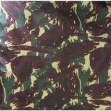 Rede Selva Militar Camuflada De Descanco Dormi