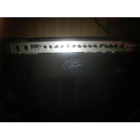 Amplificador Peavey 6505+ 112plus 60w Valvular (sin Interes)