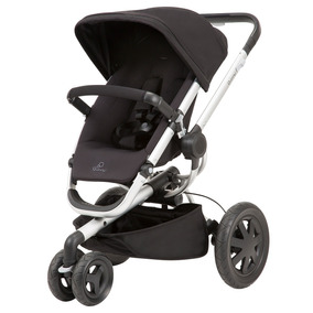 Carriola Bebe Quinny Buzz Xtra Plegable