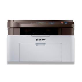 Impresora Multifuncional De Laser Samsung M2070w Tienda