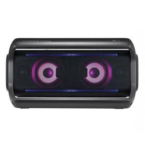 Caixa De Som Bluetooth Lg Xboom Go Pk7, 40w