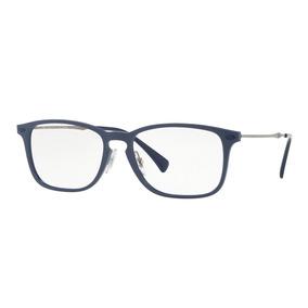 9560f5e41d95a Armação Oculos Grau Ray Ban Rb5360 2034 54mm Preto Brilhoso. 1 vendido -  Rio Grande do Sul · Óculos De Grau Ray Ban Tech Graphene Rb8953 8027 Tam.56