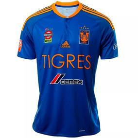 Playera Jersey Tuanl Tigres A Jsy 16 17 Hombre adidas Ap7507 2b0bfd2742e51