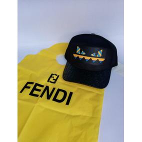 Fendi Replica - Gorras Hombre en Mercado Libre México 0cb47e6ee30