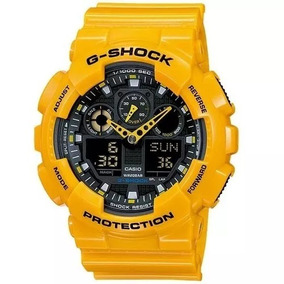 c8725151ad0 G Shock Ga 400 Hr Masculino Casio - Relógios De Pulso no Mercado ...