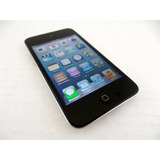 Ipod Touch 4g 8gb Apple Pantalla Retina Bluetooth & Wifi